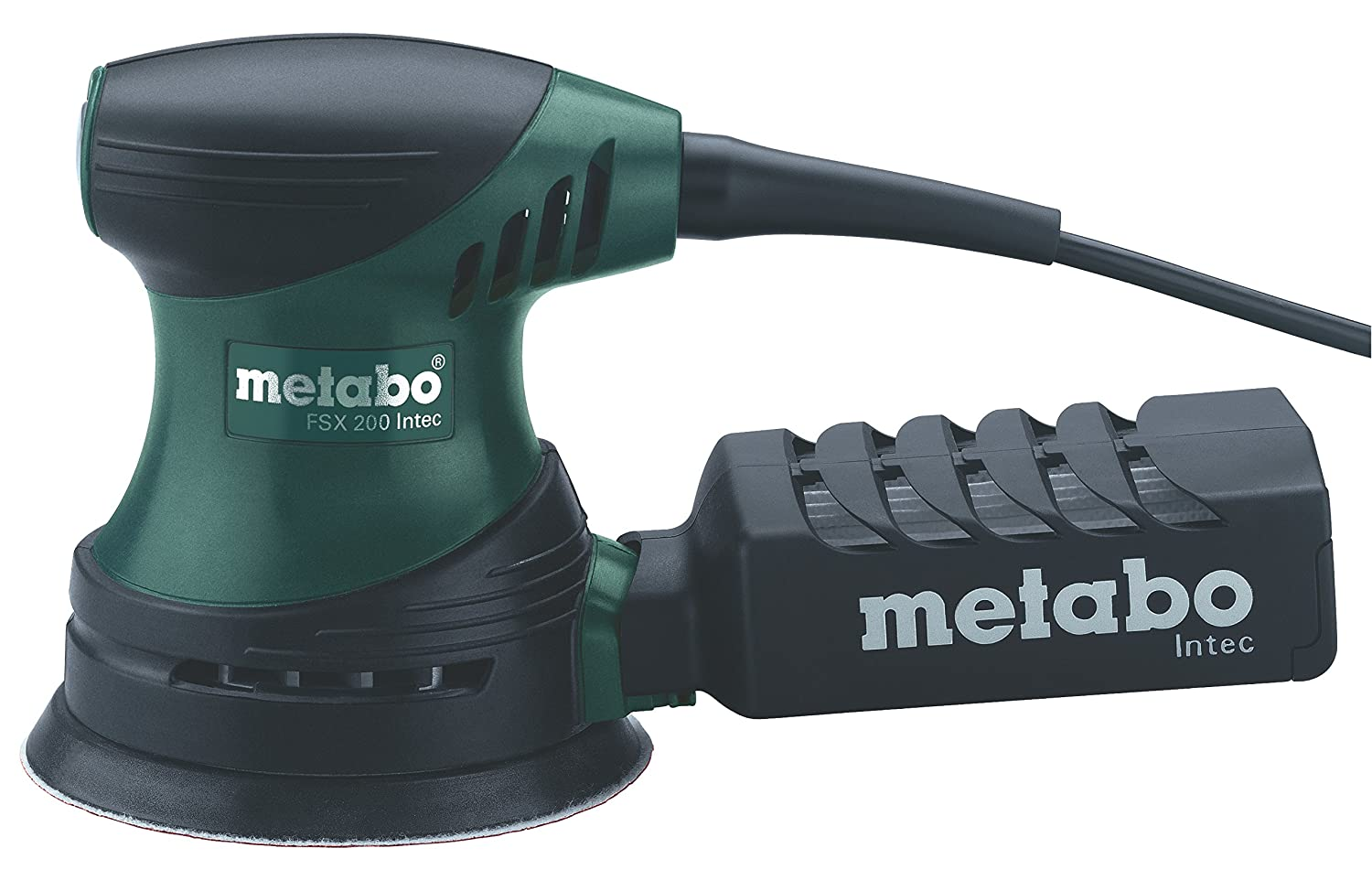 Metabo FSX 200 Fä ustlings-Exenterschleifer Intec FSX200