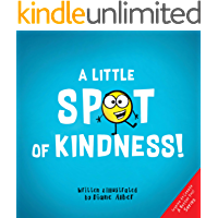 A Little SPOT of Kindness!