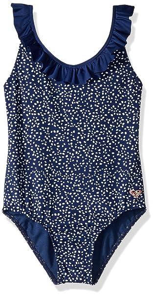 Amazon.com: Roxy - Bañador de una pieza para niña: Clothing