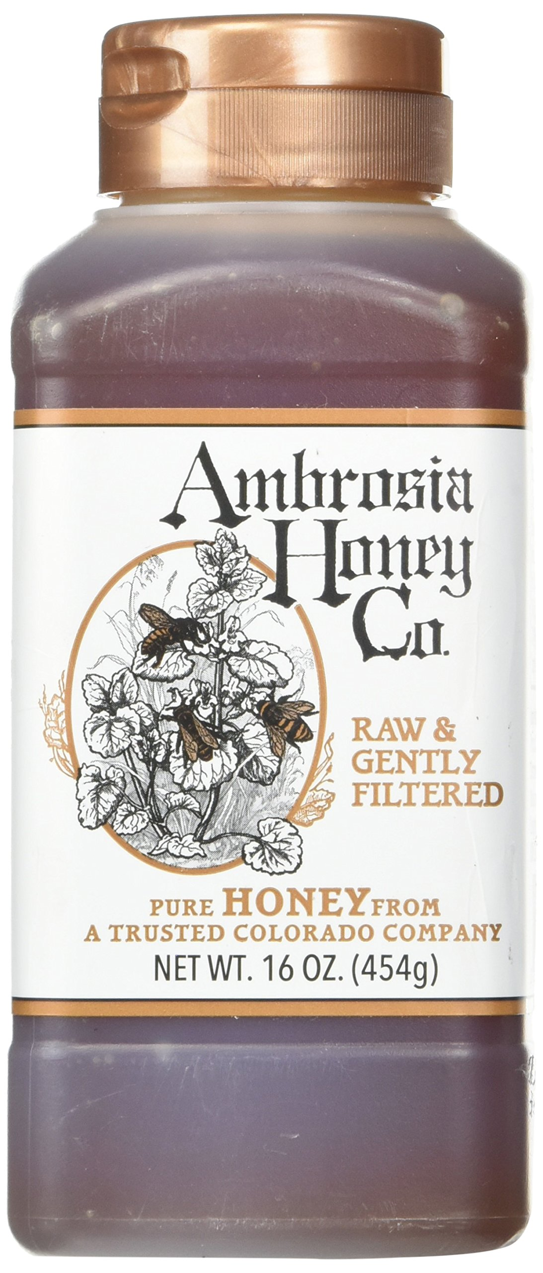 Honey Ambrosia Colorado Raw