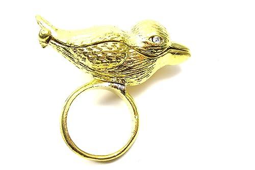 Gold vogel schmuck