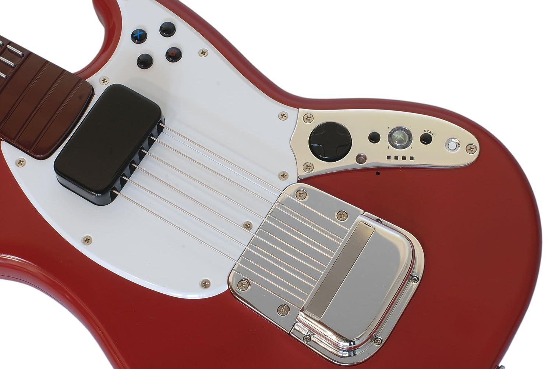 Rock Band 3 Wireless Guitar - DATA WIRING DIAGRAM •