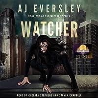 Watcher: The Watcher Series, Book 1