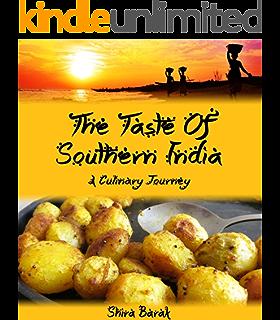 Indian food cookbookthe taste of northern india a culinary journey indian food cookbookthe taste of southern india a culinary journey through recipes and forumfinder Gallery