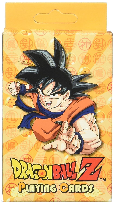 Dragon Ball Z Grupo - Juego de cartas: Amazon.es: Deportes y ...