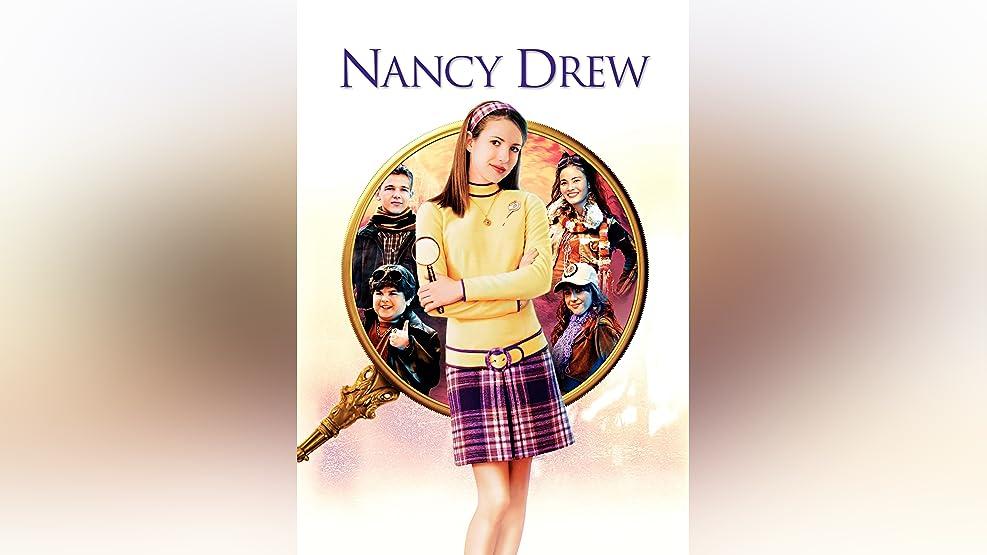 Nancy Drew: Drew's Clues