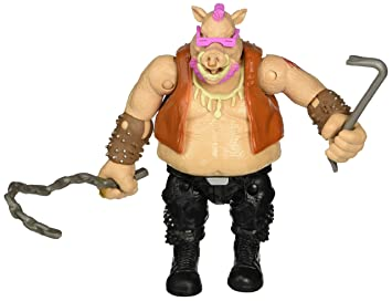 TORTUGA NINJA FIGURA MOVIE 2. BEBOP