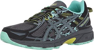 Factor malo Referéndum salario  Amazon.com | ASICS Women's Gel-Venture 6 Running-Shoes | Road Running