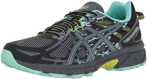 ASICS Women's Gel-Venture 6 Running-Shoes review