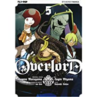 Overlord: 5