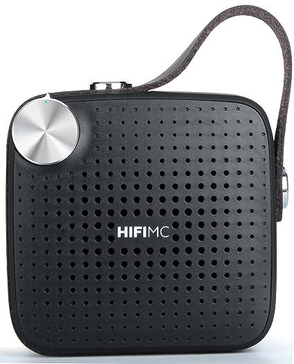 Review HiFi MC Micro Bluetooth