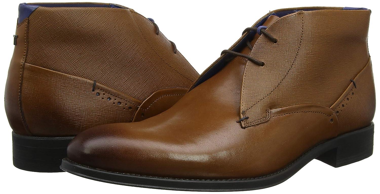 Ted Baker London Mens Chemna Chukka Boots