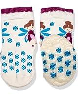 Sterntaler Baby - Mädchen Socken Fli Fli Air Elfe