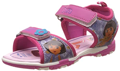 15edc10d04d4 DORA Girl s Fashion Sandals  Buy Online at Low Prices in India ...