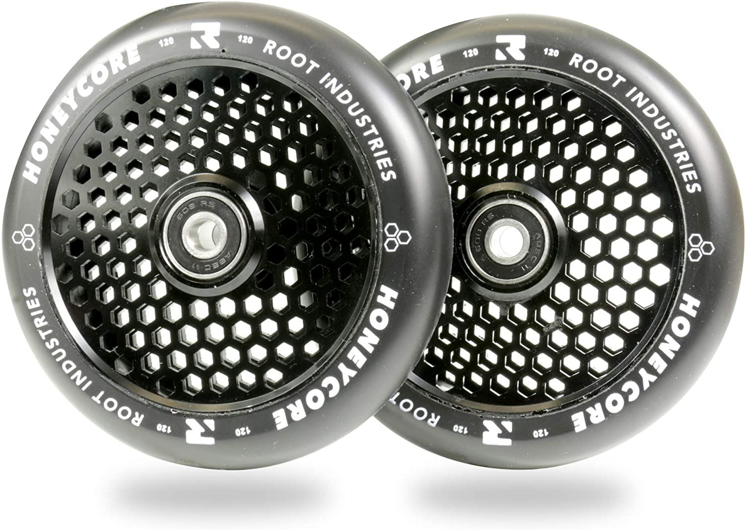 Honeycore Scooter Wheels by Root Industries