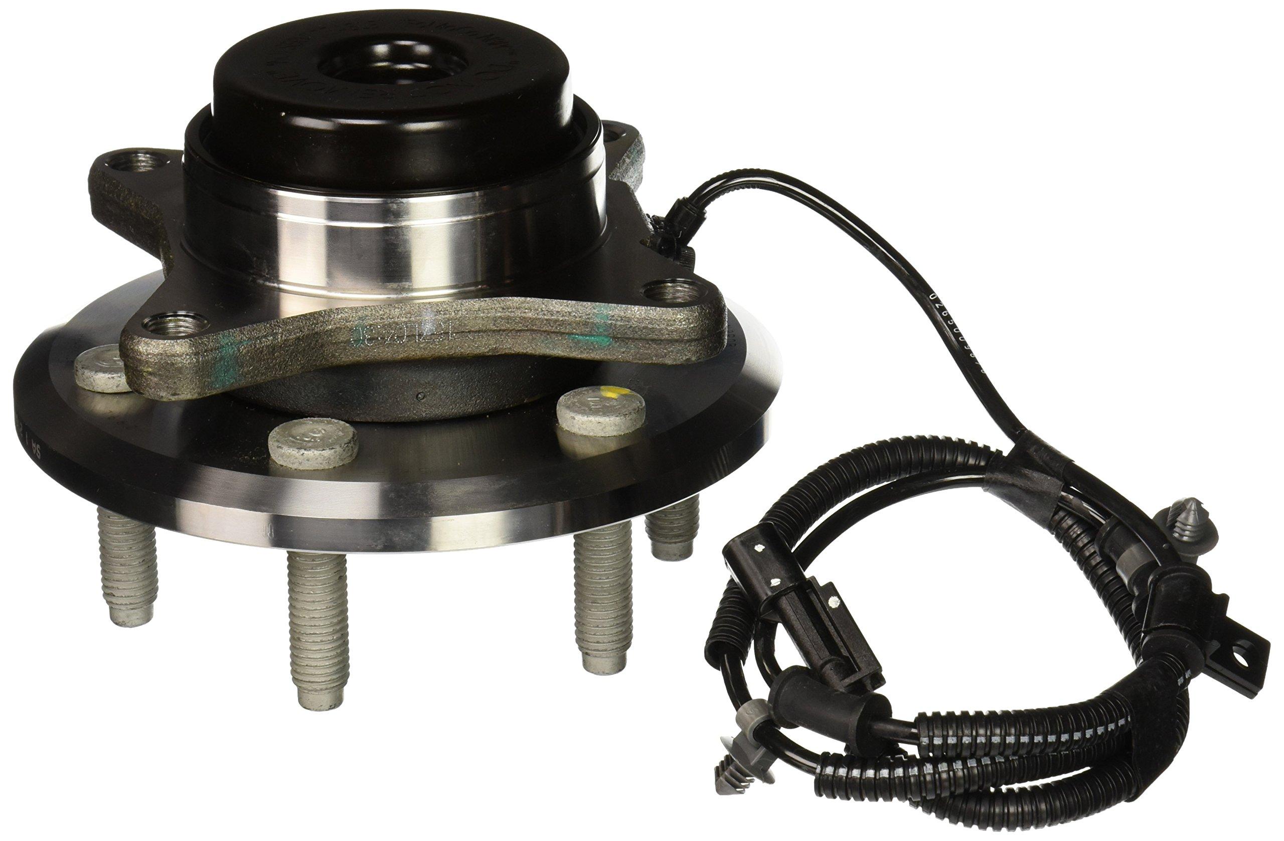 Motorcraft HUB293 Wheel Hub Assembly