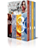 Darcy Sweet Mystery Box Set Three: Books 11 to 14 (A Darcy Sweet Mystery Book 3)