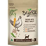 Beyond Adult Cat Chicken With Whole Barley, 4X480g