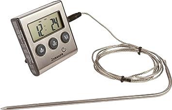 einstichthermometer fleisch braten koch lebensmittel thermometer ... - Thermometer Küche