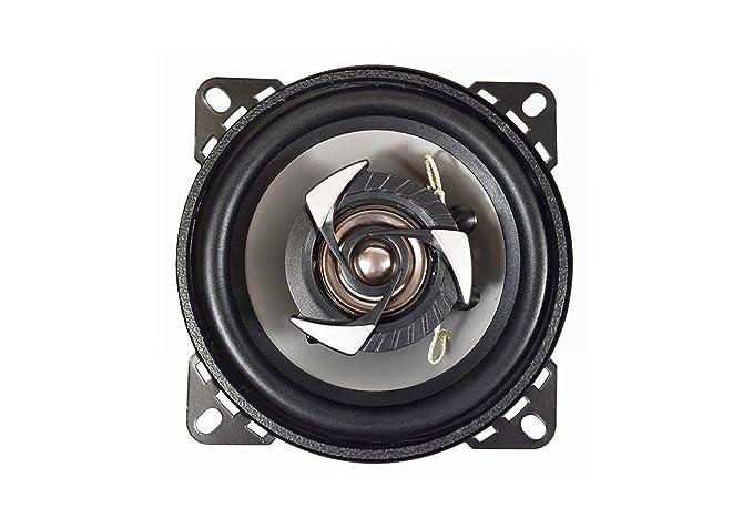 Sub-zero Ice SS3325 Altavoces, 4-inch Coaxial 150W: Amazon.es: Coche y moto
