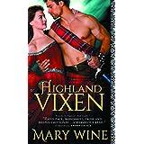 Highland Vixen (Highland Weddings, 2)