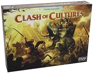Clash of cultures [Edition en français/French Edition] Z-man CLCU01