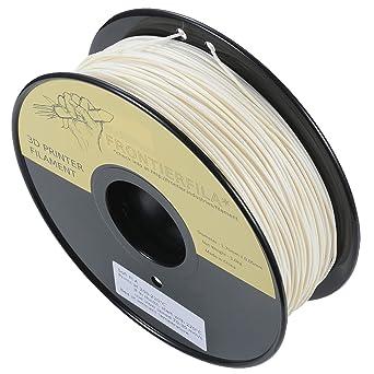PLA flexible 1kg 1.75mm blanco - Filamento para impresora 3D ...