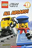 Lego Reader: Lego City Adventures: All Aboard!: Level 1