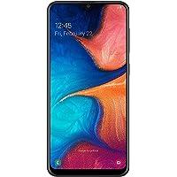 Samsung Galaxy A20 Dual SIM - 32GB, 3GB RAM, 4G LTE, Black