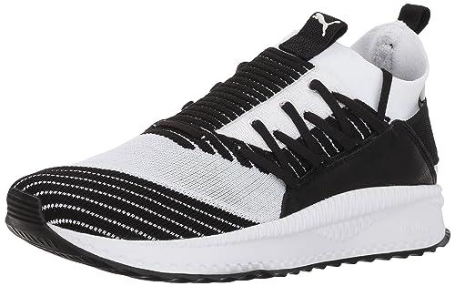 bajo precio e8fe1 44e58 Puma Women's Tsugi Jun Sneaker