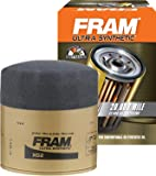 FRAM XG2 Ultra Synthetic Spin-On Oil Filter with Sure Grip