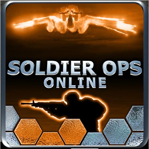 Soldier Ops Online - Multiplayer FPS
