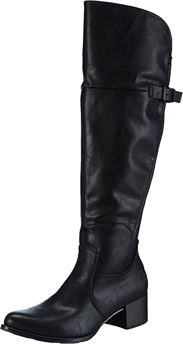 Marco Tozzi 25504 Damen Over Knee Stiefel