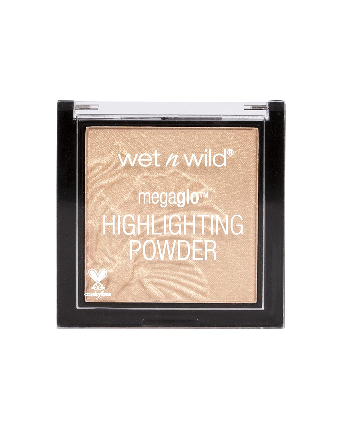 Wet n Wild Mega Glow Highlighter-5.4g, Crown of My Canopy Markwins Beauty Products