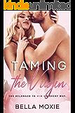 Taming the Virgin (Co-Ed Alphas Book 1)