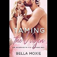 Taming the Virgin (Co-Ed Alphas Book 1) (English Edition)