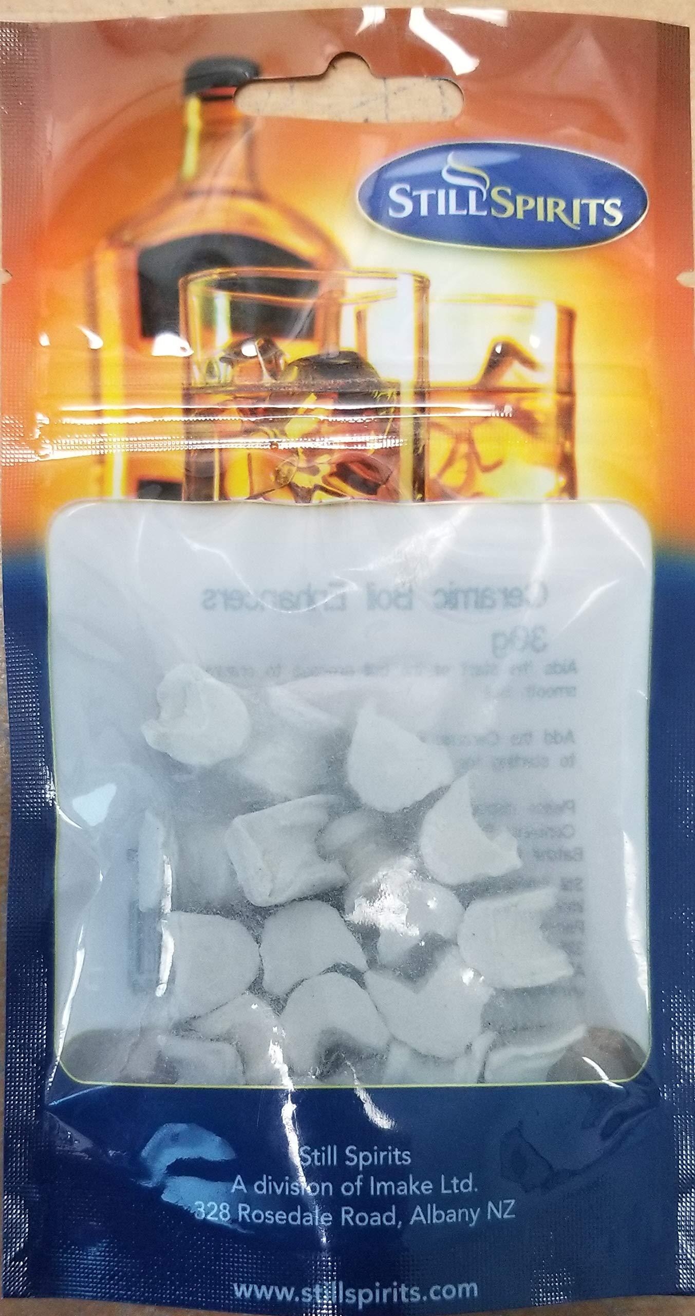 Ceramic Boil Enhancers (Still Spirits)