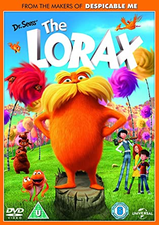 Dr. Suess ' The Lorax 2 full movie in hindi watch online