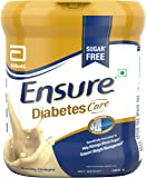 Ensure Diabetes Care Adult Nutrition Health Drink- 400g (Vanilla)