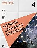 Llengua catalana i Literatura 4 ESO (2016) - 9788421860939