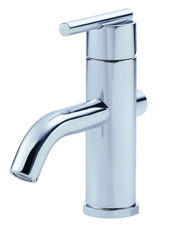 Danze D225658 Parma Single Handle Lavatory Faucet, Chrome - - Amazon.com