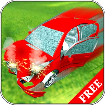 Amazon.com: Car Crash Real Simulator 2018 3d: Appstore for Android