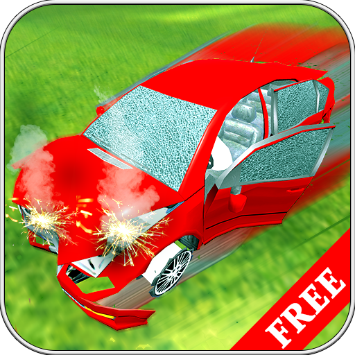 Car Crash Real Simulator 2018 3d