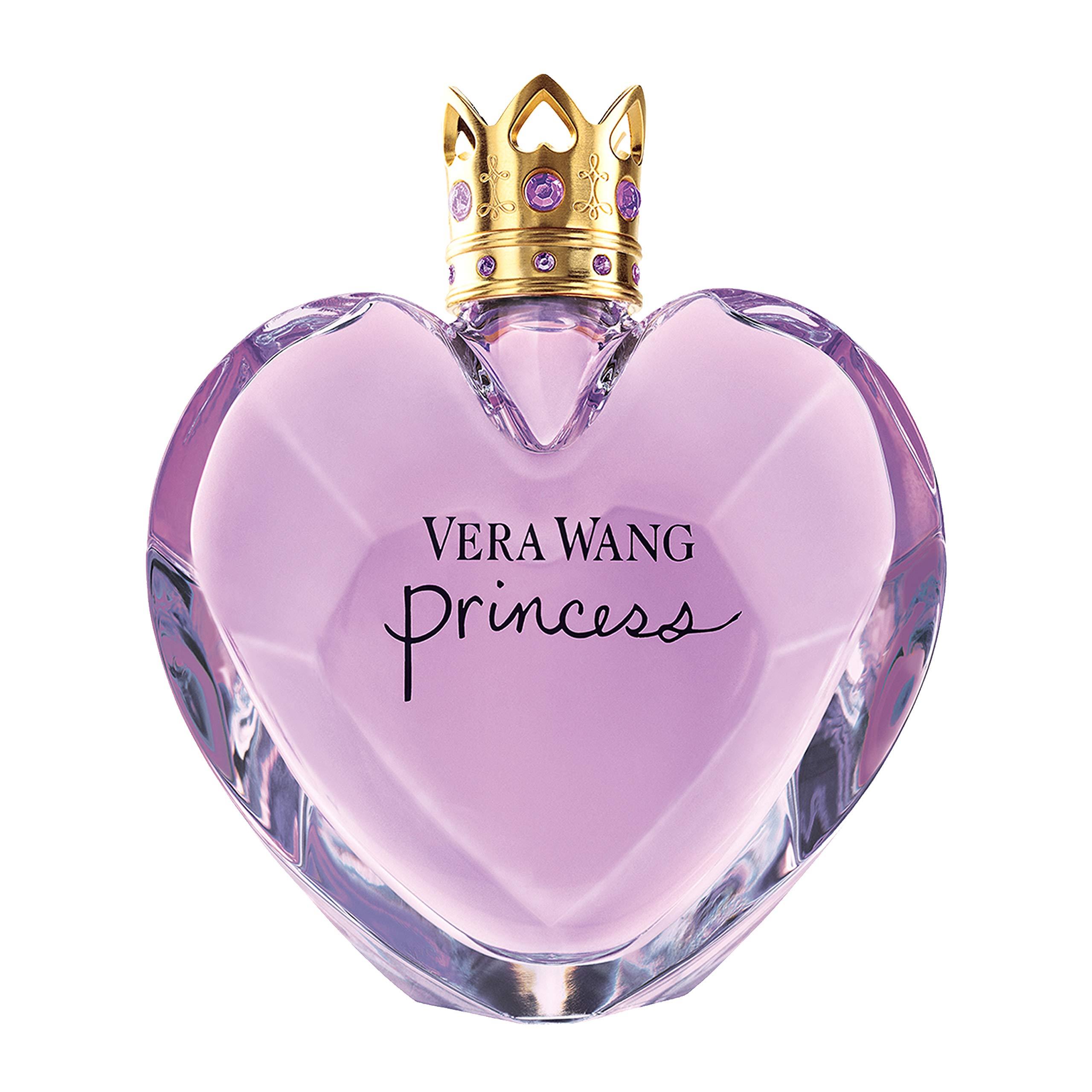 Vera Wang Princess by Vera Wang for Women - 3.4 Ounce EDT Spray by Vera Wang