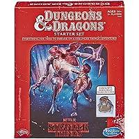 JOGO STRANGER THINGS DUNGEONS N DRAGONS - E3702 - HASBRO