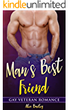 Man's Best Friend: Gay Veteran Romance