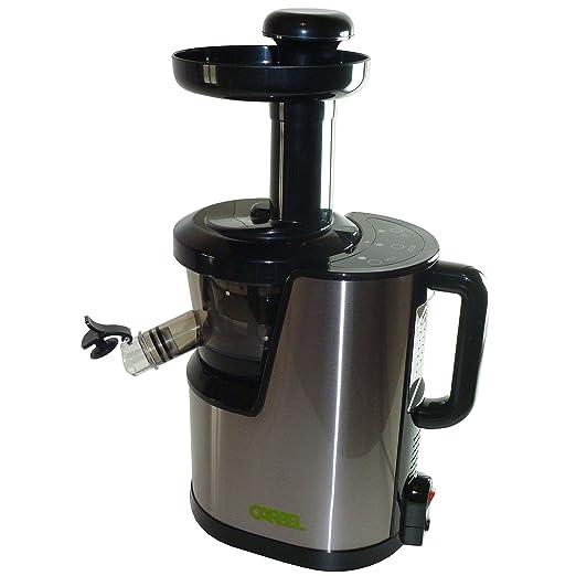 CARBEL-Extractor de jugo CGX-001-Exprimidor con tapón de salida de ...