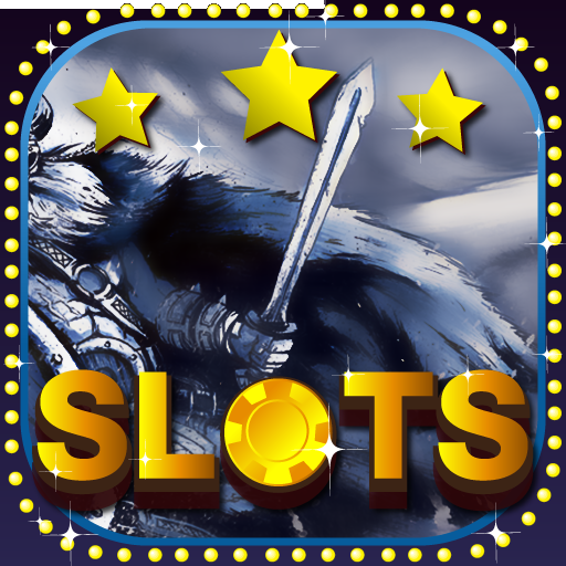 Viking Village (Slots Lounge : Viking Edition - High Winnings In Empire Slot Ace Casino Game With Four Elite & Supreme Themes)