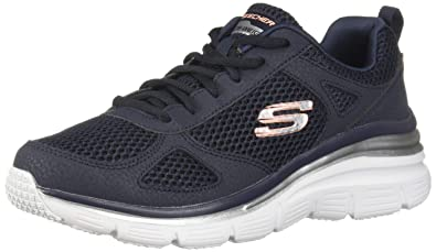be90dbcba5 Skechers Fashion Fit Perfect Mate Sneakers Schuhe Memory Foam ...
