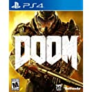 DOOM Playstation 4 - Standard Edition
